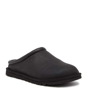 Ugg classic Men's Clogs NEW! Black